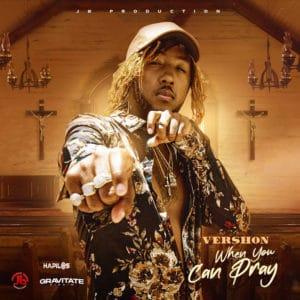 Vershon - When You Can Pray - JB Production