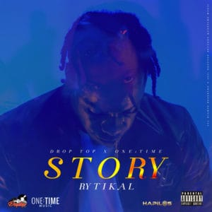 Rytikal - Story - Droptop Records / One Time Music