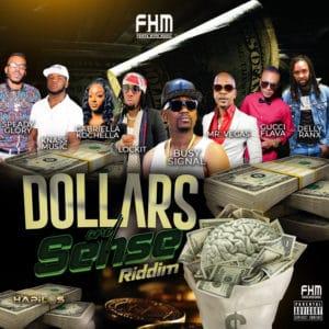 Dollars and Sense Riddim