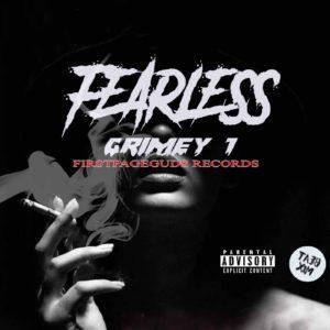 Grimey1 - Fearless - 2021 Dancehall