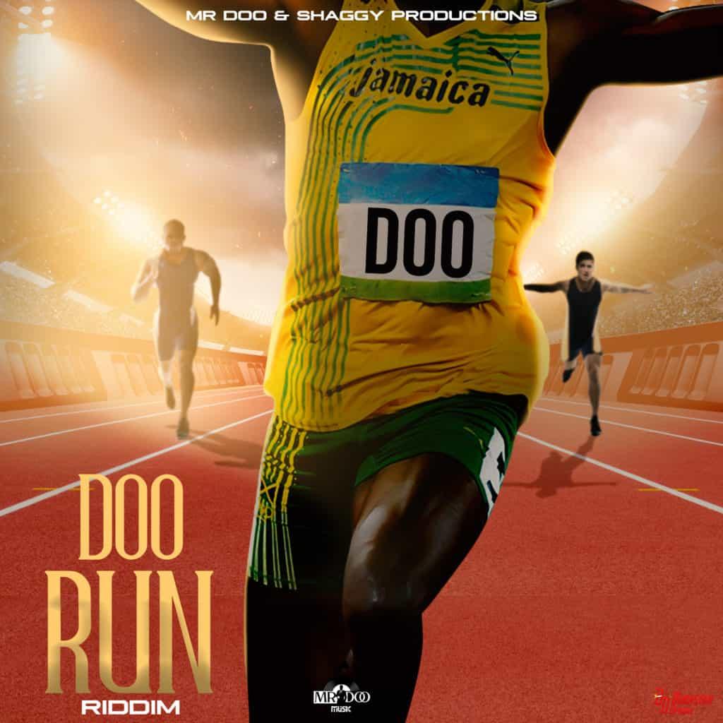 Doo Run Riddim - 2021 Reggae