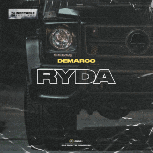 Demarco - Ryder - Ineffable Records