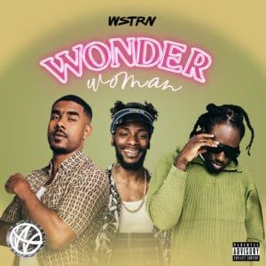 WSTRN - Wonder Woman