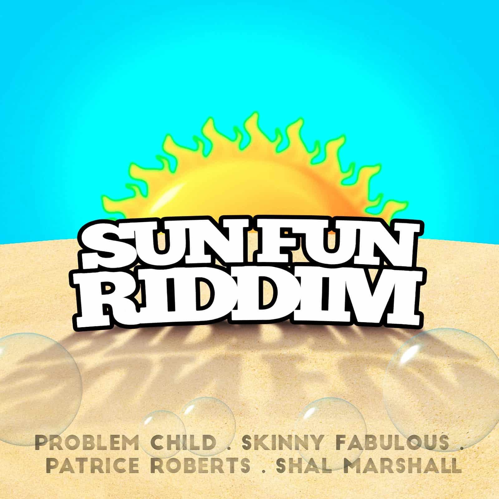 Sun Fun Riddim - 2021 Soca