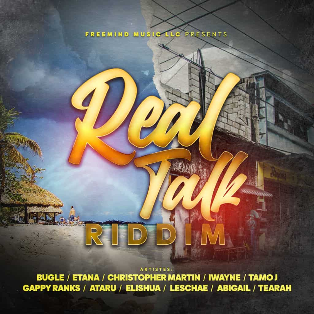 Real Talk Riddim - Freemind Music