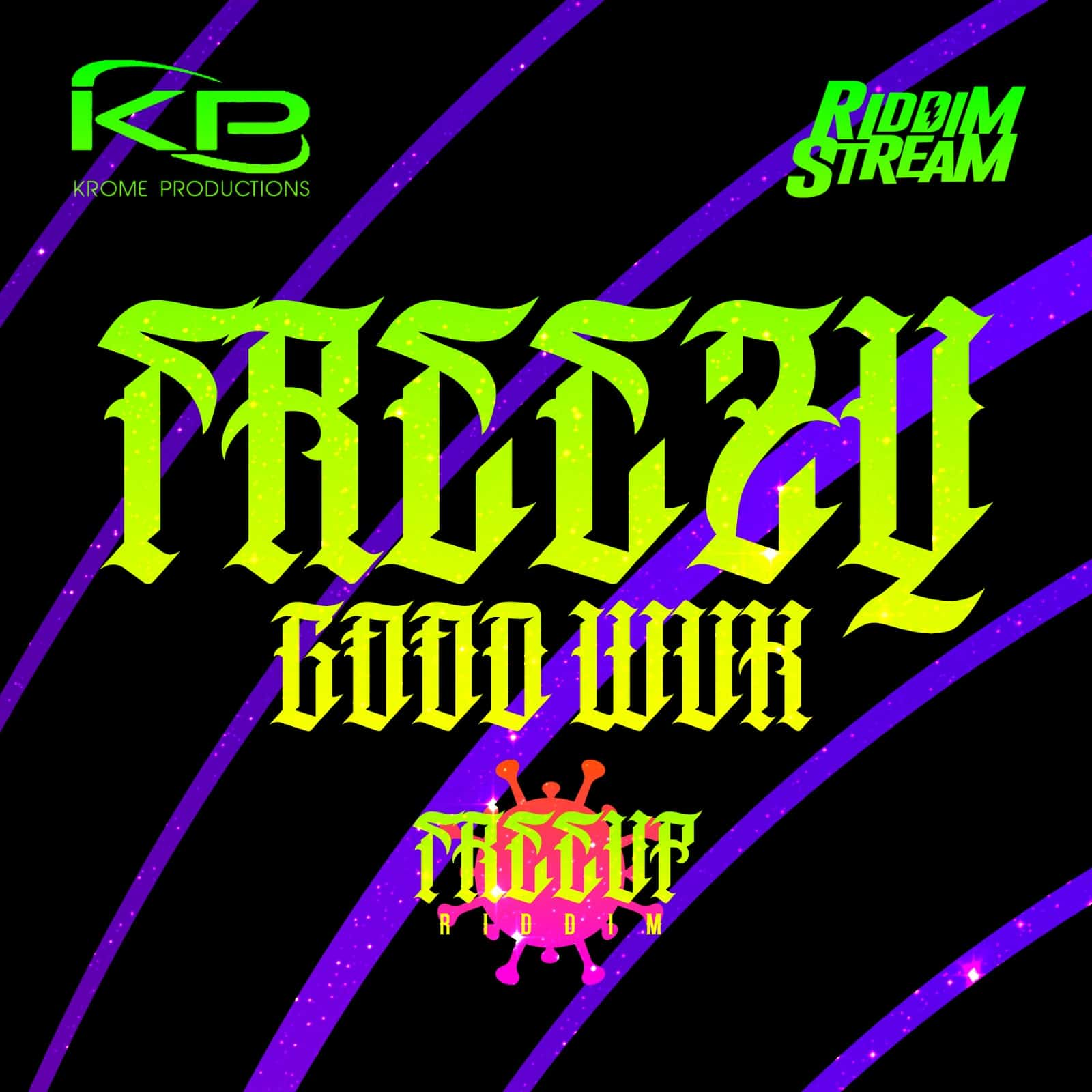 Freezy - Good Wuk - Freeup Riddim