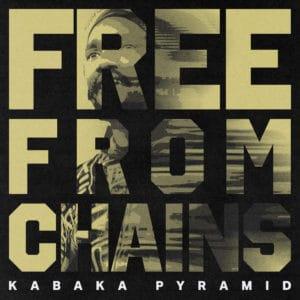 Kabaka Pyramid - Free from Chains