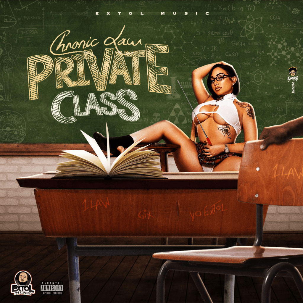 Chronic Law - Private Class