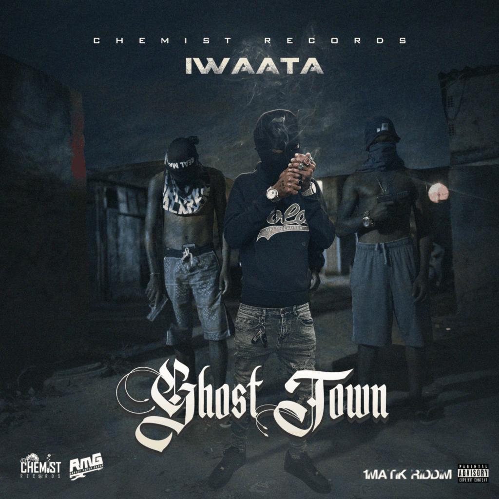 IWaata - Ghost Town