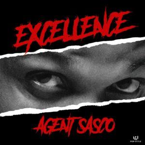Agent Sasco - Excellence