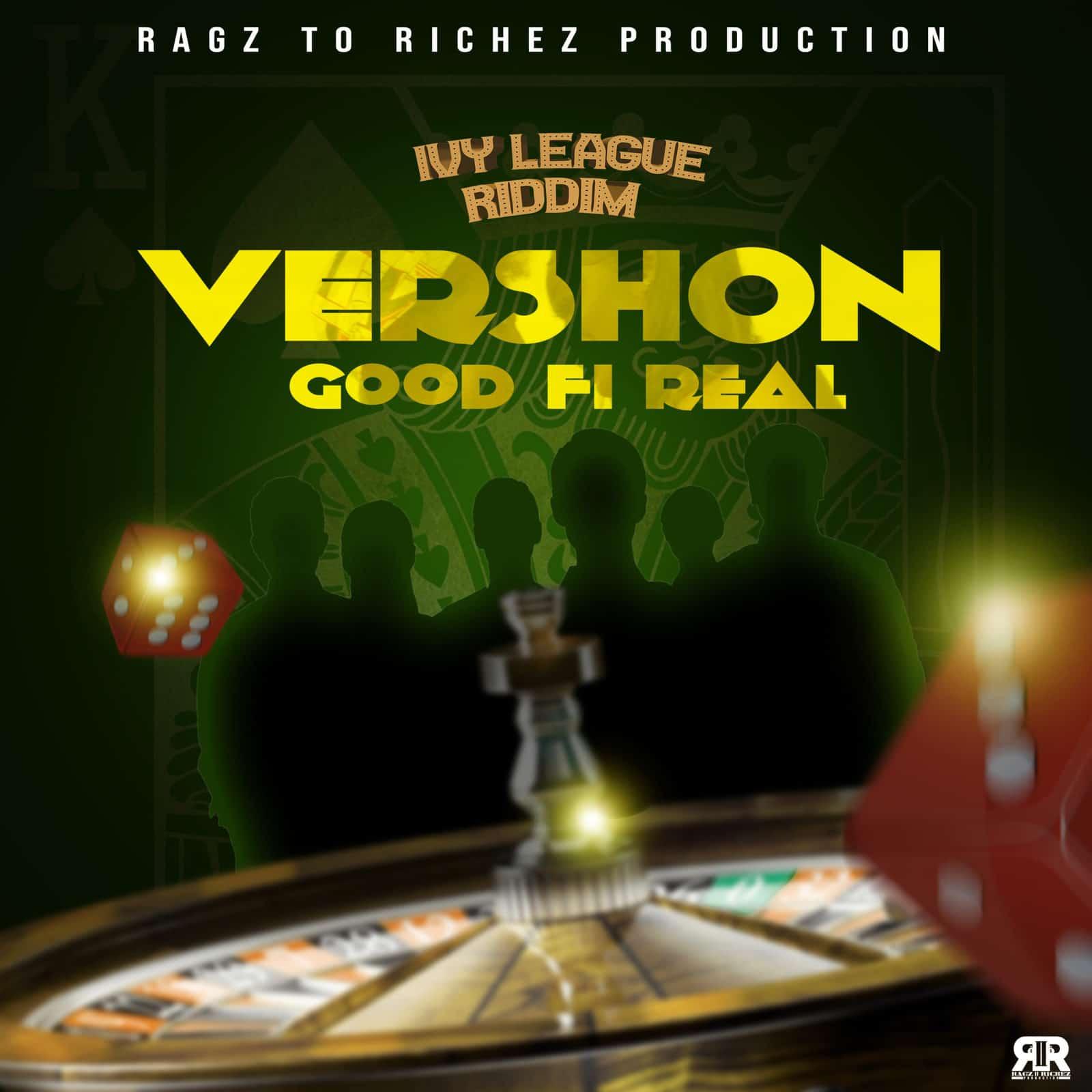 Vershon - Good Fi Real