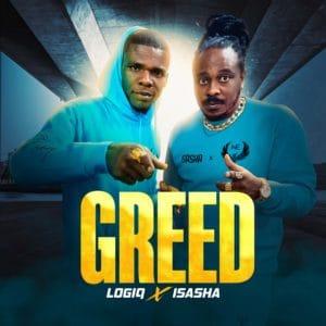 Logiq x Isasha - Greed