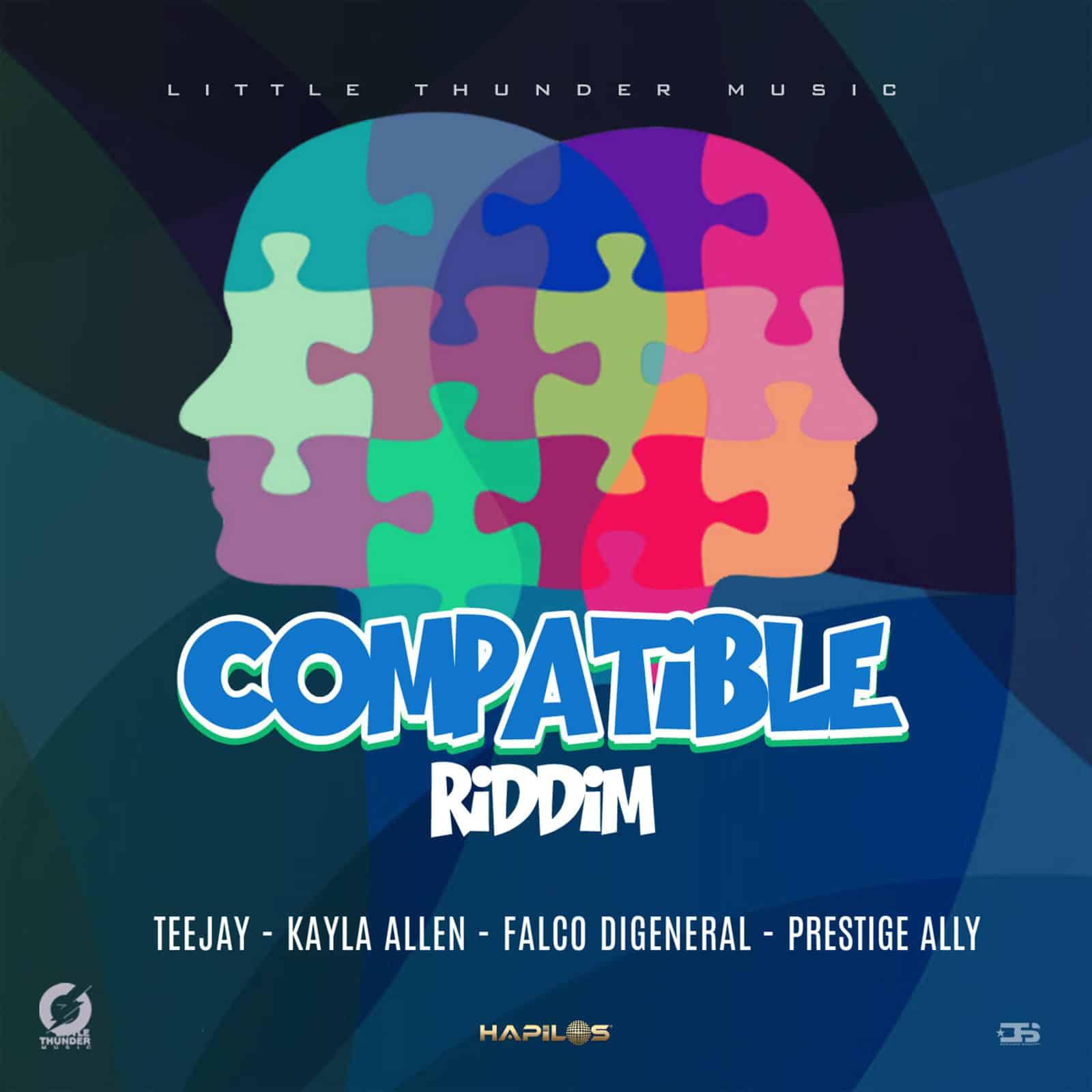 Compatible Riddim - Little Thunder Music