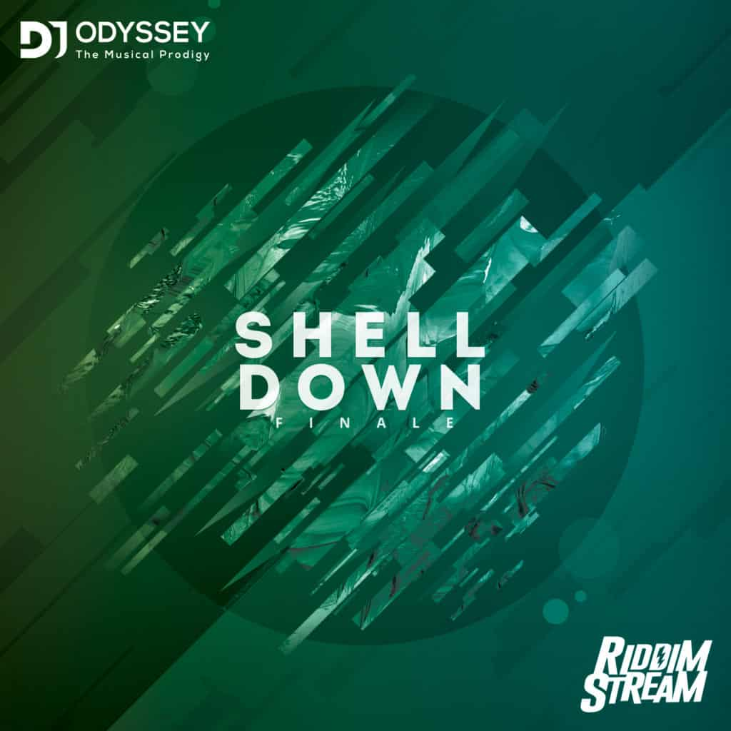 DJ Odyssey - Shell Down Finale