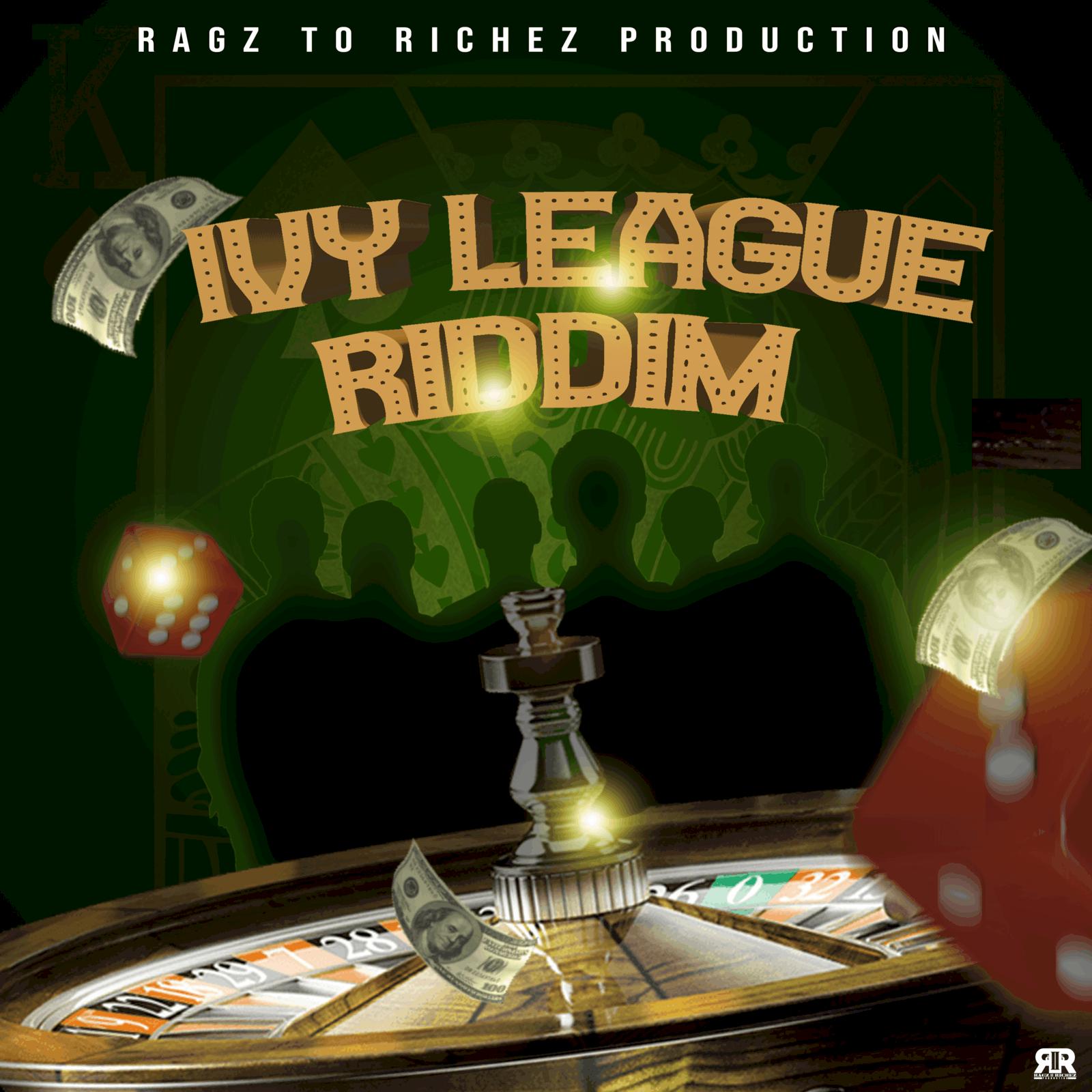 Ivy League Riddim - Various Artists