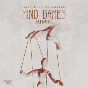 Jahmiel - Mind Games