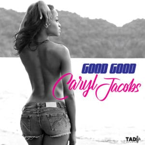 Good Good by Caryl Jacobs