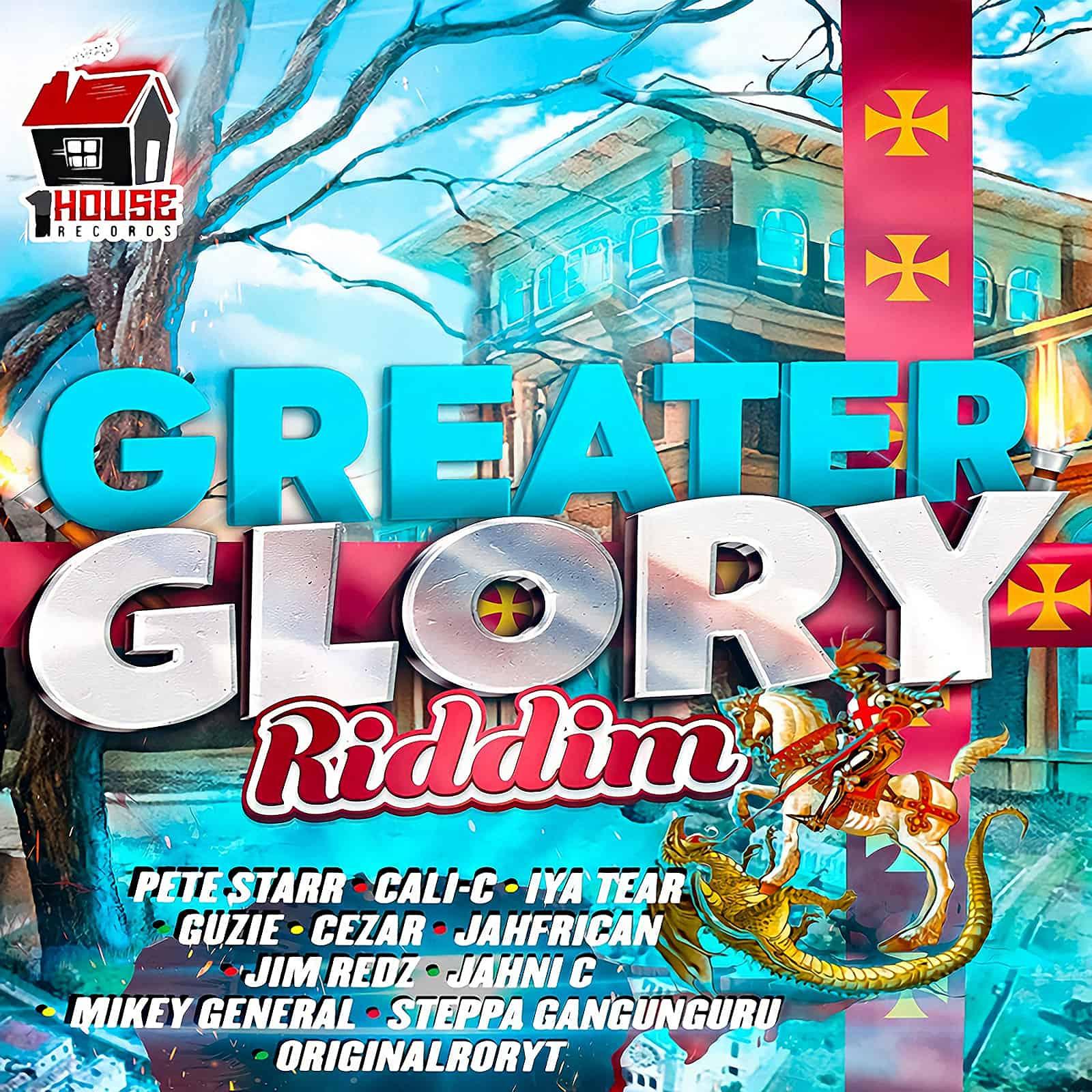 Greater Glory Riddim - Various Artists