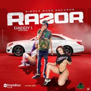 Daddy1 & Simple Boss Records - Razor - Simple Boss Records