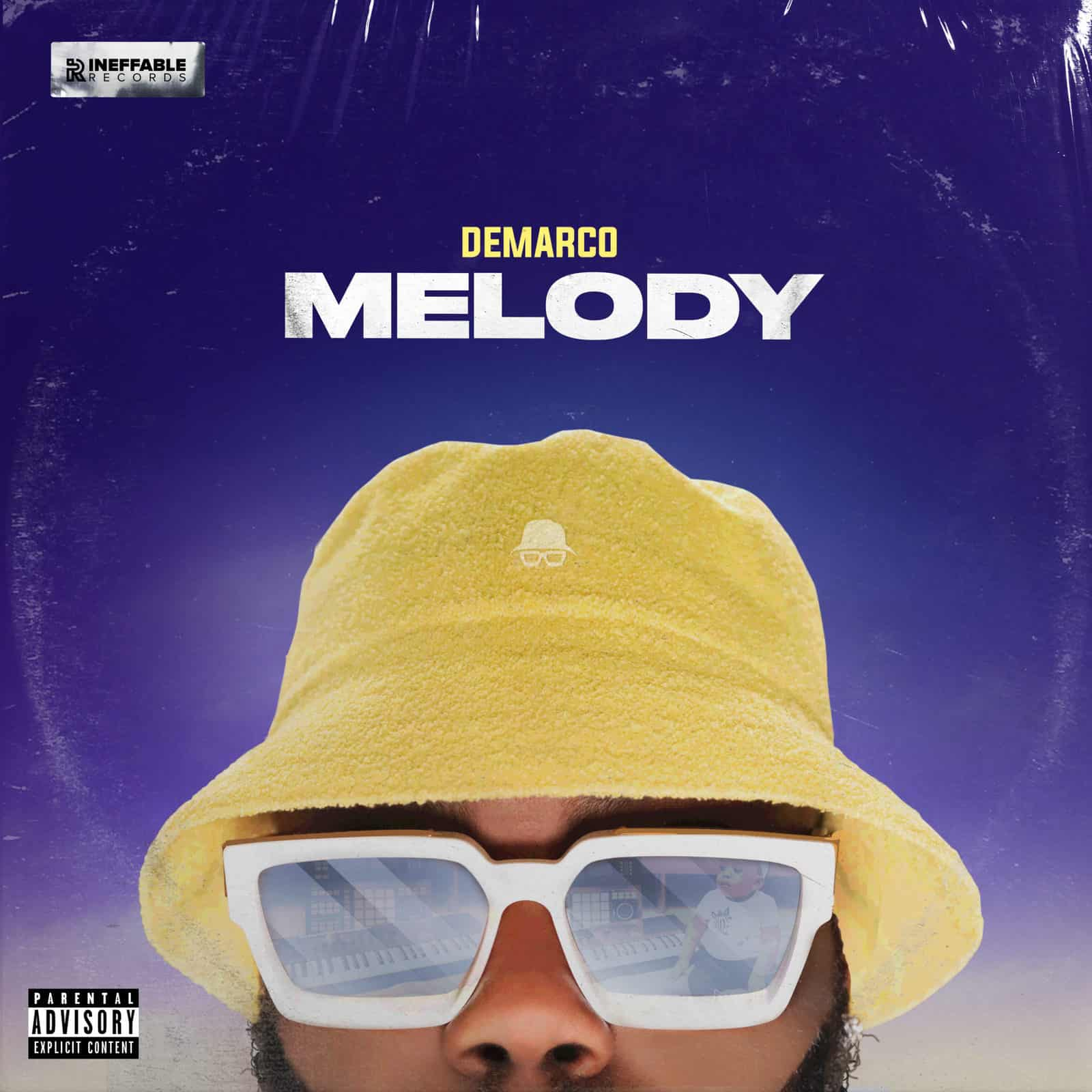Demarco - Melody - Ineffable Records